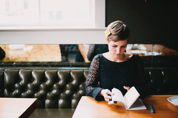 L. Sara Bysterveld - writing